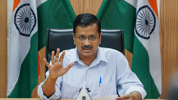 Barring containment zones, economic activities should resume in Delhi: Kejriwal at PM-CMs meet