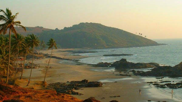 Beach shacks pack up in Goa due to COVID-19 outbreak