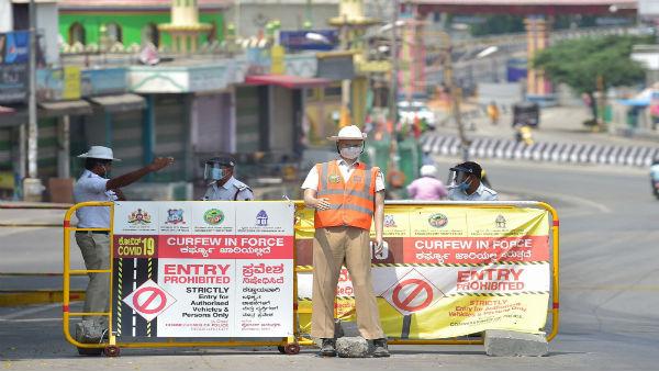 COVID-19: Check full list of containment zones in Bengaluru