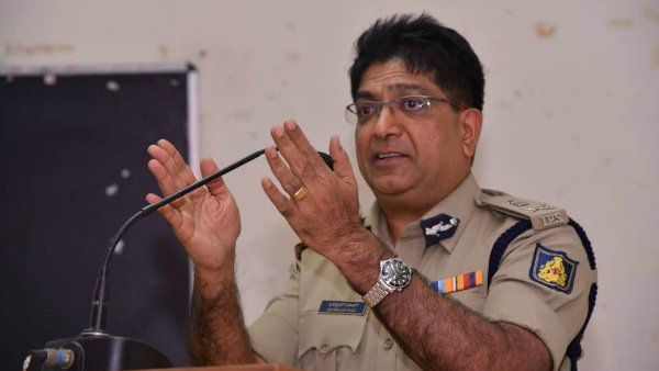 Will Bengaluru be sealed down due to coronavirus? Fake says Police Commissioner