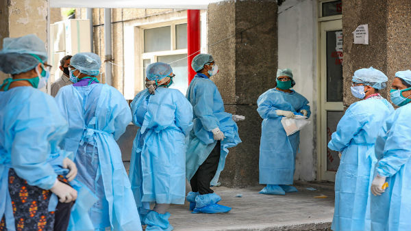 Explainer: What will happen to coronavirus post pandemic wave?