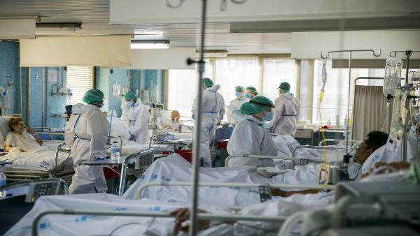 Coronavirus crisis: Delhi govt to convert operation theatres into ICUs to treat COVID-19 patients