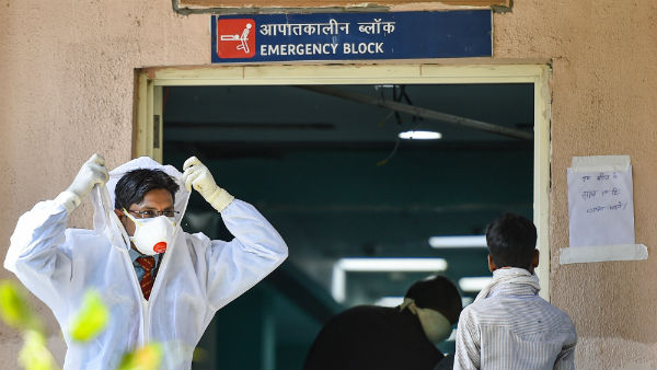 57 new COVID-19 cases in Tamil Nadu; 50 linked to Nizamuddin congregation