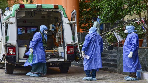 Coronavirus outbreak: Positive cases in Madhya Pradesh's Indore rises to 544