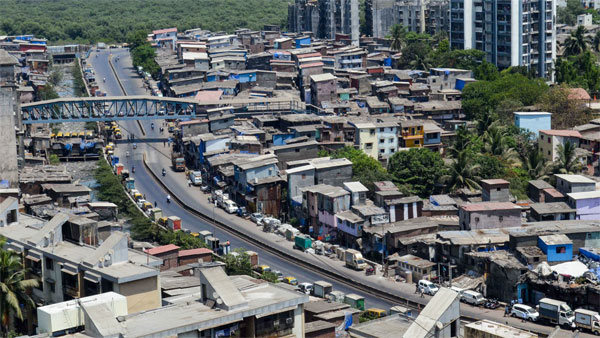 First time since April, Dharavi reports no new COVID-19 case
