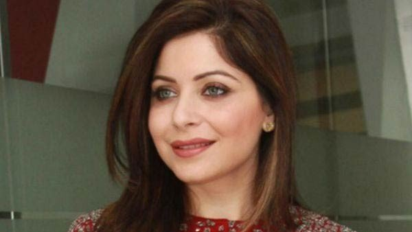 Kanika Kapoor offers to donate plasma for treating COVID-19 patients