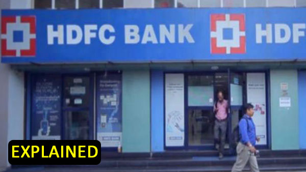 HDFC loan moratorium explained