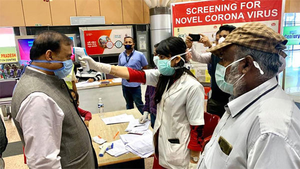 Coronavirus: Assam considering regulating entry of people into state after lockdown ends