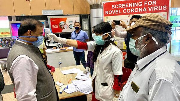 Coronavirus outbreak: Assam witnesses highest spike in COVID-19 cases; State tally at 259