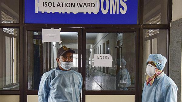 Community spread of Coronavirus in Delhi?