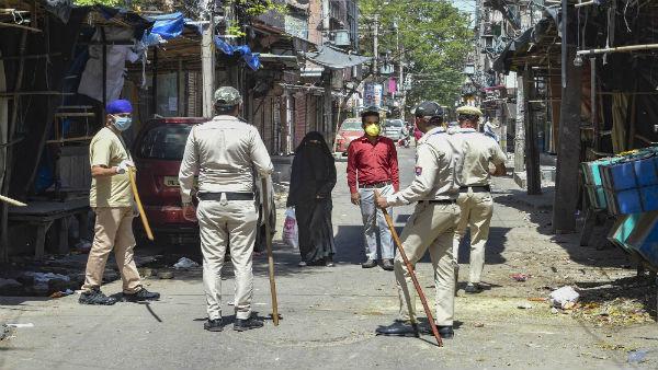 Hazur Sahib Gurudwara on alert as 8 pilgrims contract COVID-19