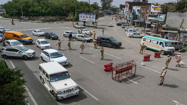 Mumbai, Delhi, Bengaluru among 130 Red Zones designated by Centre ahead of lockdown-end