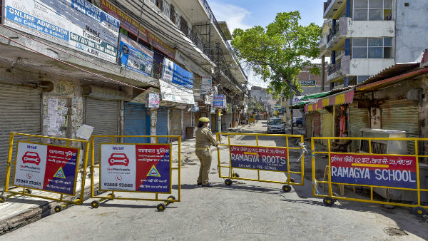 Fresh exemptions for lockdown period: MHA allows construction in rural areas