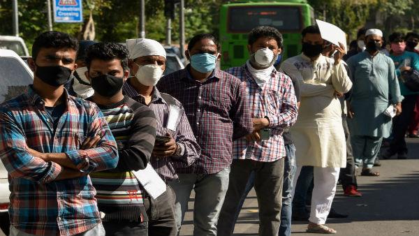 Masks made mandatory in Gujarat, Haryana, Bengal