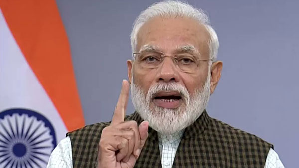 PM Modi dials Sonia Gandhi, ex-presidents to discuss COVID-19