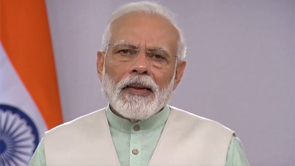 Let us win this war on COVID-19: Modi sets 5 tasks for BJP workers on party's foundation day