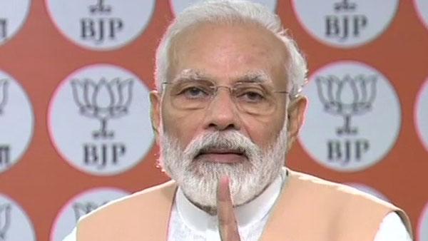'It is a long war against coronavirus pandemic, must not rest': PM Modi