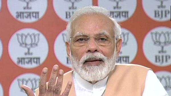 India has been proactive in stemming spread of coronavirus: PM Modi