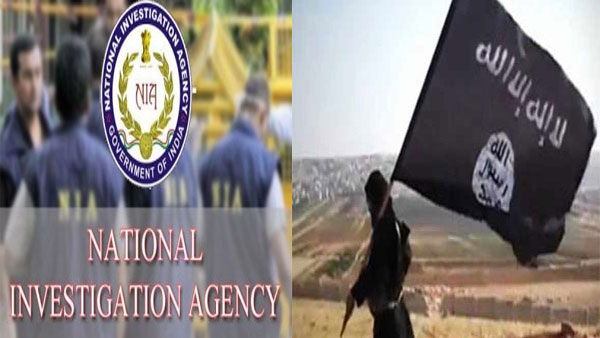NIA registers first case outside India and Kerala ISIS operative is prime suspect