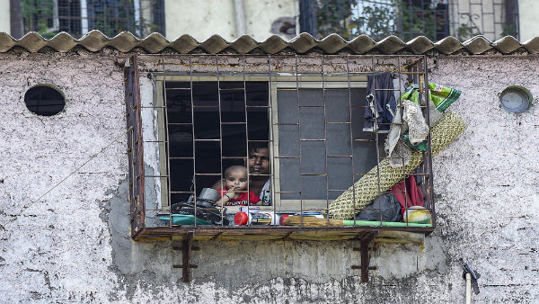 Mumbai's Dharavi sees 62% jump in COVID-19 cases in March as compared to Feb