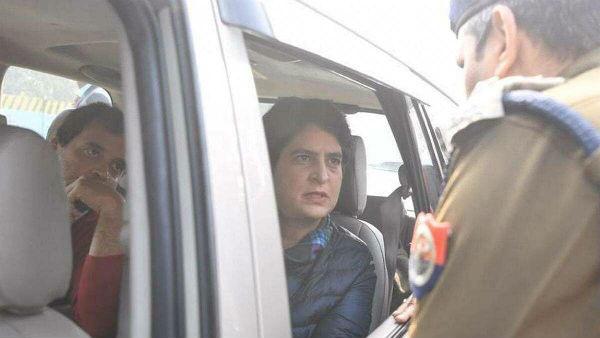 Fact check: Did Rahul, Priyanka Gandhi 'break curfew to visit friends', amid coronavirus lockdown?