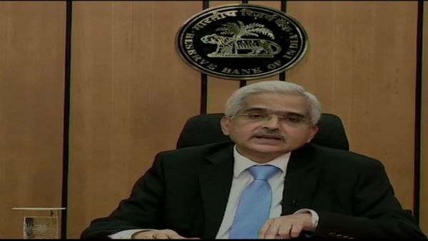 Highlights of RBI Governor's address