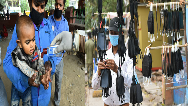 Will publicise notification to control prices of masks and hand sanitisers says Centre