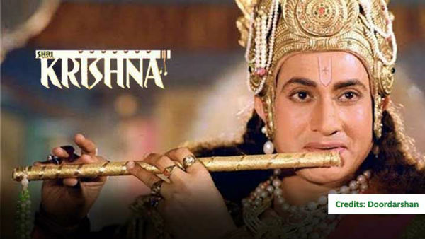 After more than 20 years, DD to re-telecast Shri Krishna