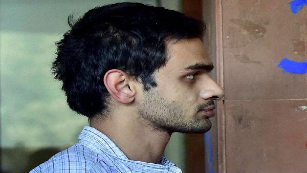 Northeast Delhi riots: Police arrest former JNU student Umar Khalid