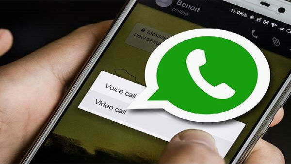 Supreme Court will no longer use WhatsApp to share video conference links