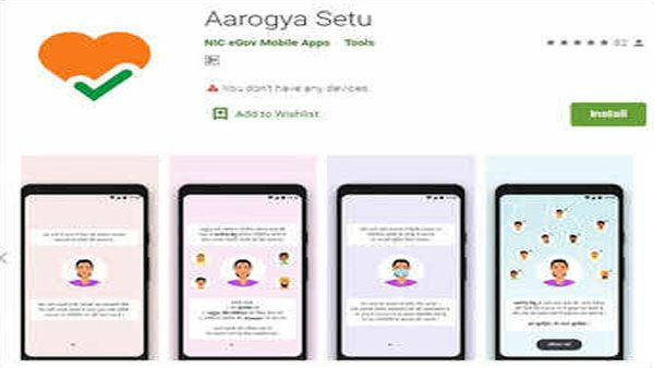 PM Modi wants you to download the Aarogya Setu App: How it works and where to download