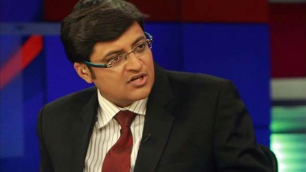 2 FIRs lodged against Arnab Goswami in Punjab