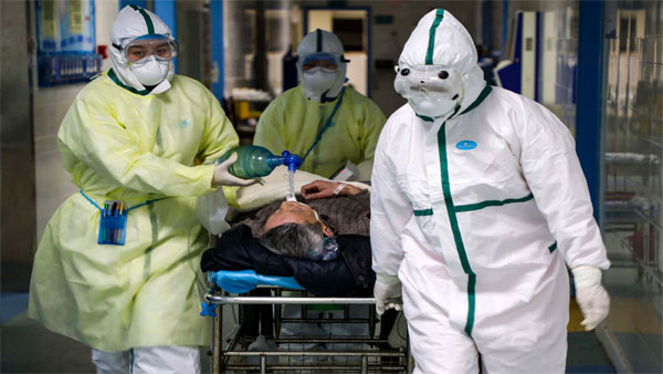 Coronavirus Outbreak: Israel bans travel to India, six other countries