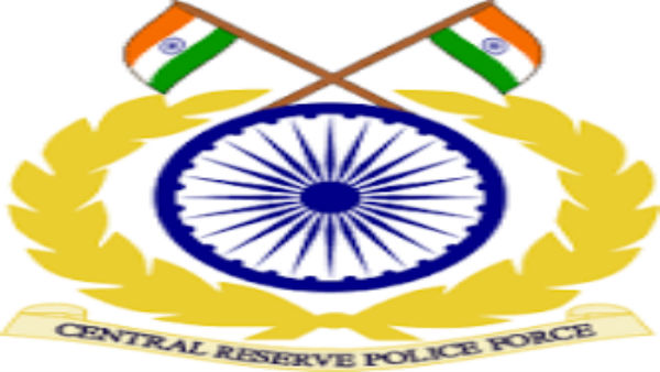 CRPF donates 1 lakh face masks to AIIMS