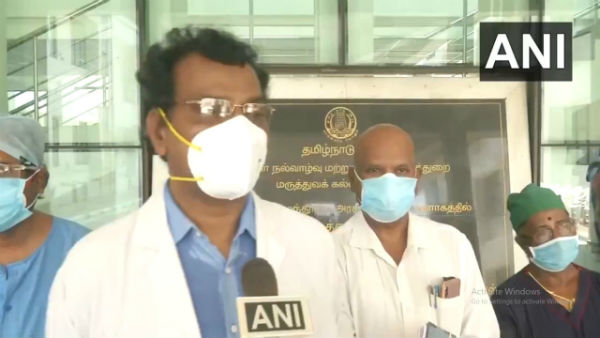 Watch: What this doctor has to say about those who recovered from COVID-19