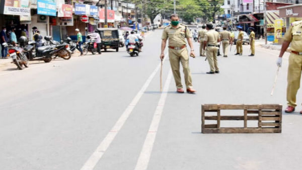 Kerala's decision to dilute lockdown norms irks Centre