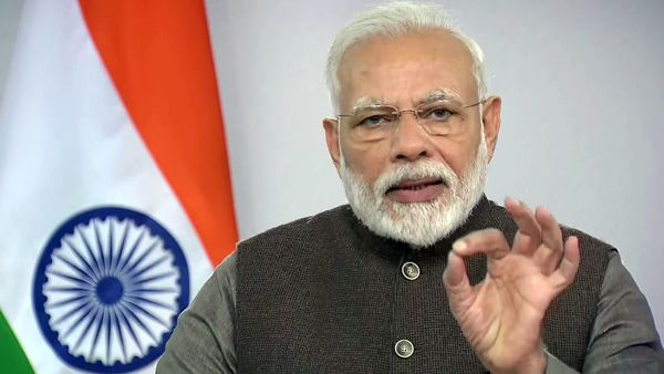 Coronavirus outbreak: PM Modi hails RBI, says steps will improve in credit supply