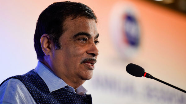 India's internal and external security priority of Modi govt: Gadkari