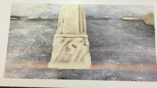 Objects of archaeological importance, ancient idols found near Ram Temple construction site
