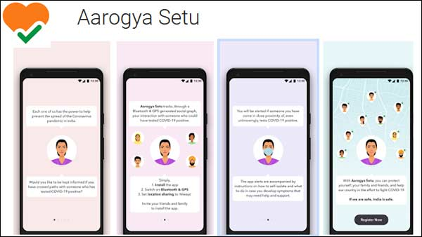Aarogya Setu app must for employees in both govt and pvt sector