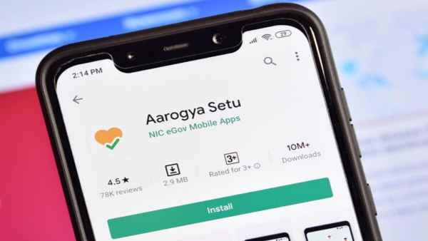 Aarogya Setu app to be available on JioPhones soon