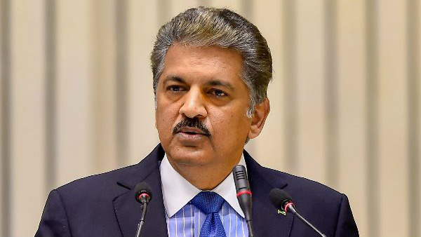 India-China standoff: Anand Mahindra says time to stand by martyred soldiers