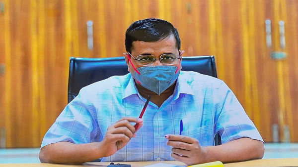 Delhi CM Arvind Kejriwal calls passage of GNCTD Bill 'insult' to people