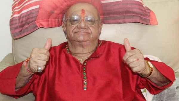 Renowned astrologer Bejan Daruwalla passes away
