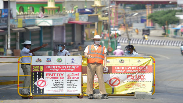 Karnataka government to continue with existing lockdown measures till May 19