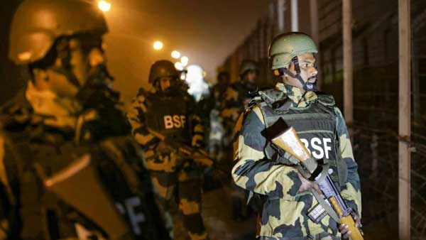 Delhi: Two floors of BSF headquarters sealed after staff member contracts COVID-19