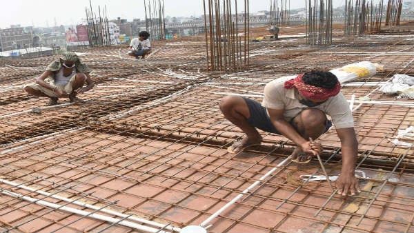 COVID-19 hit 93 million urban workers in five sectors says GoM report