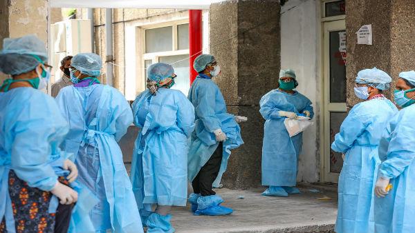 83 per cent COVID-19 patients in Maharashtra are asymptomatic