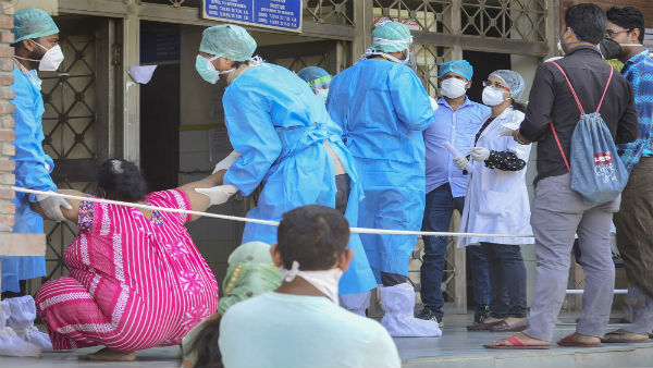Coronavirus outbreak: COVID-19 tally rises above 1.90 lakh in India; 230 deaths in 24 hours