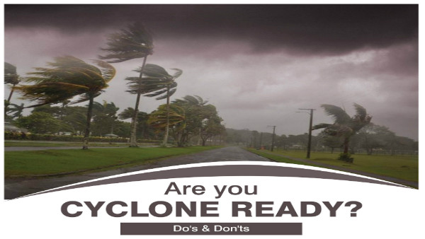 Cyclone Amphan: Full list of Dos and Donts